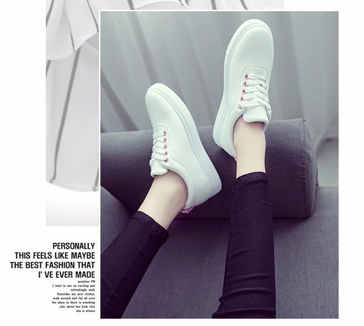 Giày lười nữ phong cách thể thao - GN233 5