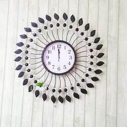 Đồng hồ treo tường đẹp nội thất phòng khách