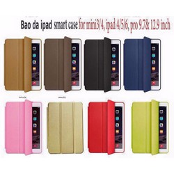 Bao da Smart case IPad Air 2