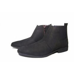 Giày boot da bò thật. Bảo hành: 12 tháng.MS : B87