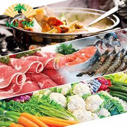 HN-Buffet Lẩu ăn thả ga tại Nhà hàng Vạn Tuế - Tặng 01 đồ uống