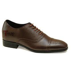 Giày cao oxford Toldo