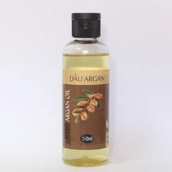 Dầu Argan nguyên chất 50ml