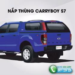 NẮP THÙNG CAO CARRYBOY S7 NAVARA