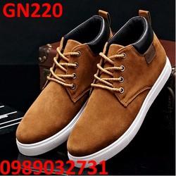 Giày thể thao nam 2017 - GN220