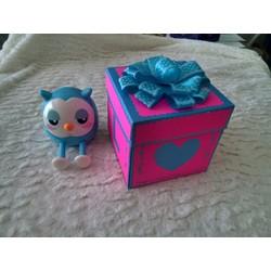 Hộp Love box