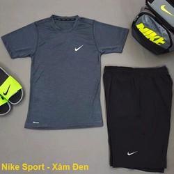 Set áo và quần thể thao nam GK100