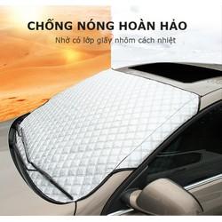 Tấm chắn nắng, chống nóng ô tô