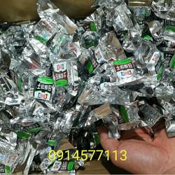 Lương khô mini Trung Quốc  1kg
