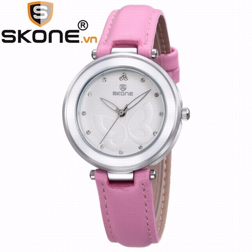 Đồng hồ Đồng hồ nữ Đồng hồ thời trang nữ cao cấp SKONE