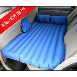 Đệm hơi giường cho xe ô tô