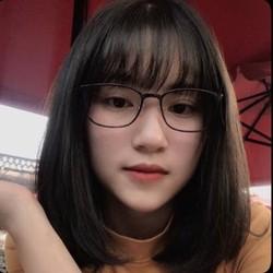 Kính gọng dẻo Hàn Quốc - Mắt vuông cực HOT