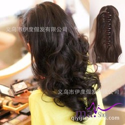090 tóc phím kẹp xoăn lọn to 190,000đ
