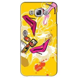 Ốp lưng điện thoại Samsung-E7 - Art