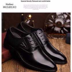 Giày Tây cao cấp - sang trọng lịch lãm