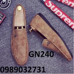 Giày nam Hàn Quốc - GN240