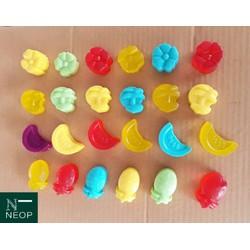 Combo 2 bánh Xà Phòng Thiên Nhiên Handmade NEOP dành cho bé