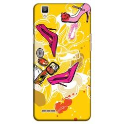 Ốp lưng điện thoại Oppo-F1 - Art