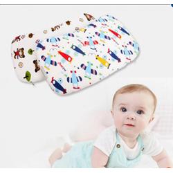 Bộ 2 Gối cao su non chống bẹp đầu cho bé