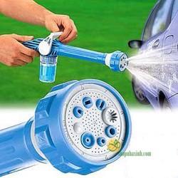 bộ thiết bị dây vòi tăng áp tiên ích