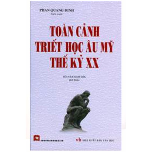 Toàn cảnh Triết học Âu Mỹ thế kỷ XX - 4270169 , 5608243 , 15_5608243 , 160000 , Toan-canh-Triet-hoc-Au-My-the-ky-XX-15_5608243 , sendo.vn , Toàn cảnh Triết học Âu Mỹ thế kỷ XX