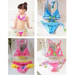 Bikini 2 mảnh cho bé