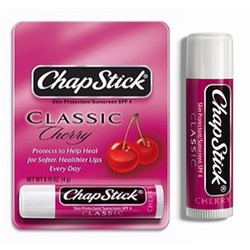 Son dưỡng môi ChapStick_Hàng xách tay Mỹ