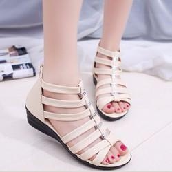 S029K - Giày sandal nữ phong cách Hàn Quốc