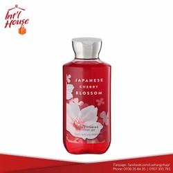 Gel tắm Bath and Body Works Japanese Cherry Blossom