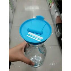 Bình nước nhựa Nhật Bản