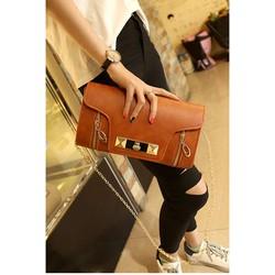 Túi đeo chéo nữ thời trang phong cach Hàn - T11451445