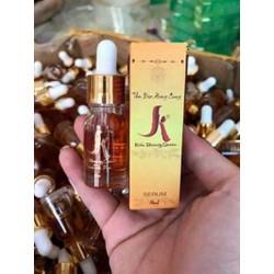 Serum thảo dược Kiều Beauty queen