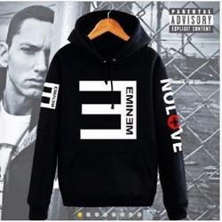 Áo khoác hoodie chữ E