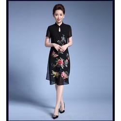 Đầm váy nữ cực xinh DV37