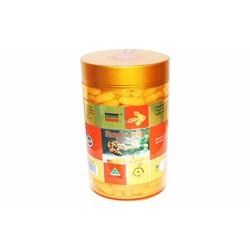 Sữa ong chúa Royal Jelly 1610mg 365 viên