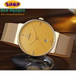 Đồng hồ cao cấp thời trang