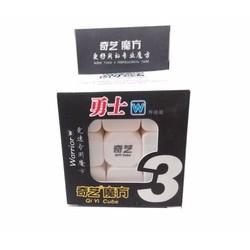 Rubik 3x3 Không viền - QiYi Warrior W 3x3x3