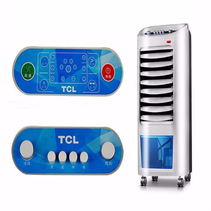 Quạt hơi nước TCL - C15B 3