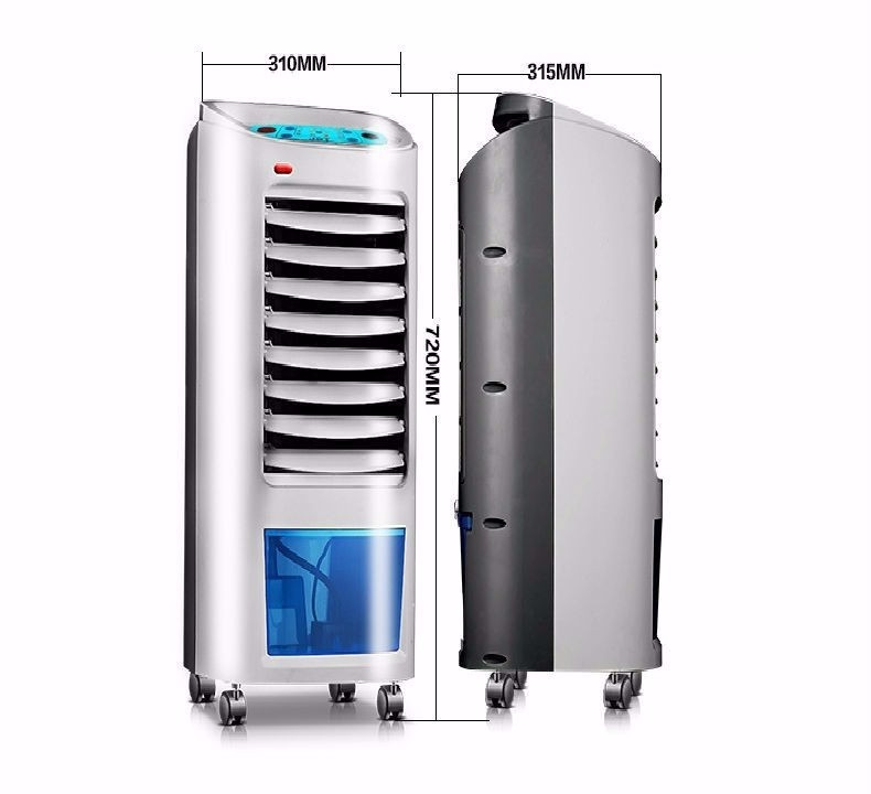 Quạt hơi nước TCL - C15B 5