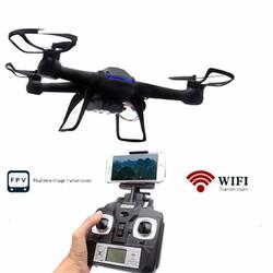 Máy bay điều khiển từ xa Flycam, có Camera wifi