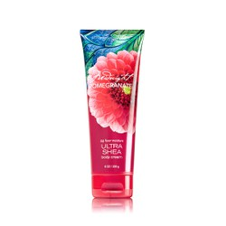 Kem dưỡng Bath Body Works _ Midnight Pomegranate