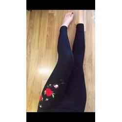 Quần legging hót nhất năm nay chất cực đẹp