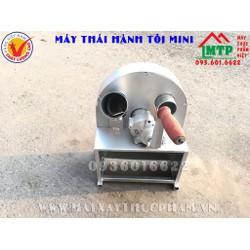 Máy thái hành phi bằng tay hàng Việt Nam tốt nhất hiện nay