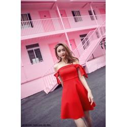 Đầm Xòe Cúp Ngực Xinh Xắn - 2167