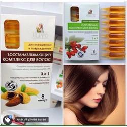 Serum kích thích mọc và chống rụng tóc Domasnie Recepty