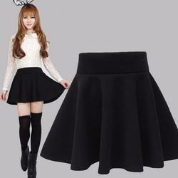 Chân váy xòe xinh xinh