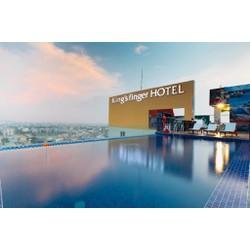Kings Finger Hotel 03 Phòng Luxury dành cho 02 khách