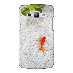 Ốp lưng điện thoại Samsung-Galaxy J1-cá koi 01