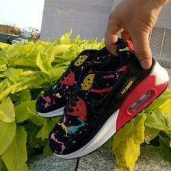 Giày air max phối đẹp