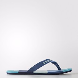 Dép adidas Eezay Striped Thong Sandals BA8808